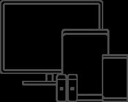 icono de plataforma